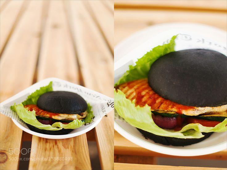 Pic: Съемка на фестевале Уличная еда