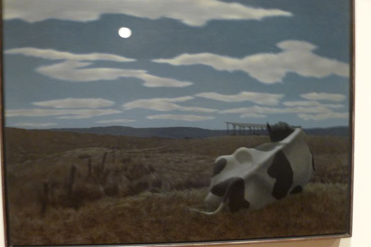 Alex Colville - National Gallery of Canada 23 April - 7 September 2015
