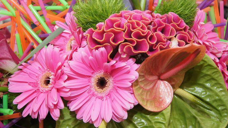 fleurig boeket