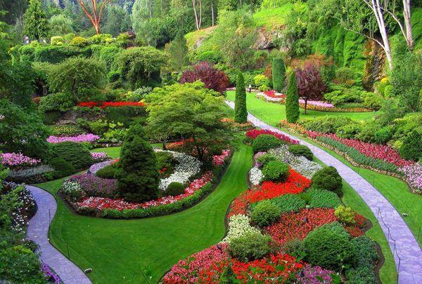 Amazing Backyard landscaping designs read more on http://bjxszp.com/landscaping-design/backyard-landscaping-designs/