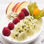 Σιαβαστε 5 εύκολα και γρήγορα γεύματα για το πρωινό σας....Καντε κλικ στο bio @jonakos.gr να δείτε τη συνταγή μας! http://jonakos.gr/ •••••••••••••••••••••••••••••••••••••••••••••••••#breakfast #greekyogurt #fruits #sugar #smoothie #goodmorning #omelet #spinach #eggs #vegetables #foodporn #foodblog #greece #foodblogger #jonakosgr #like4like