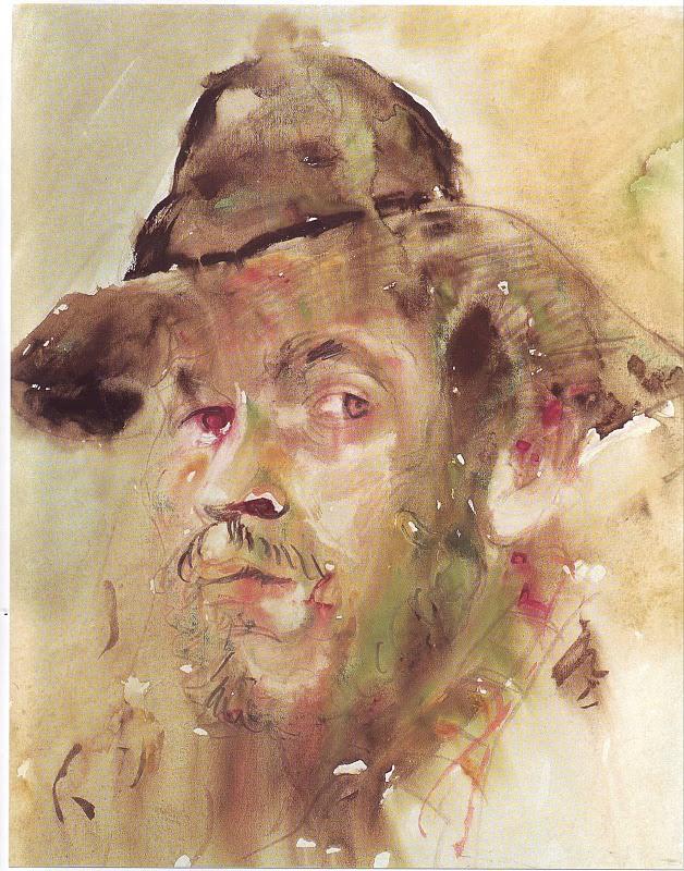by Зверев Анатолий Тимофеевич (1931-1986)