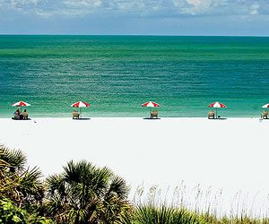 10 Things to Do with Kids in St. Pete Beach, Florida: 1. Visit Fort de Soto Park (via Parents.com)