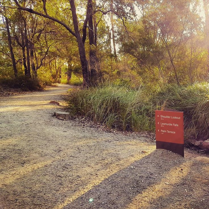 Discover the best hike trails close to Perth.