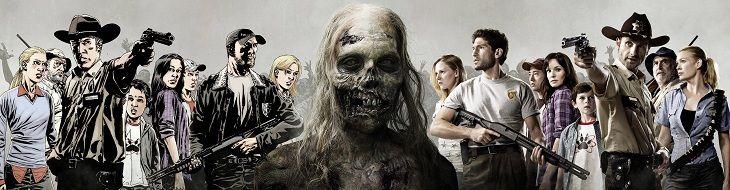 The Walking Dead: Thewalkingdead, Books Character, Graphics Novels, The Walks Dead, The Walking Dead, Comic Books, Dead Zombies, Tv Show, Tvs