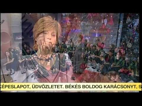 Szvorák K. , Kiss F. : Ez éjszakán (karácsonyi ének)