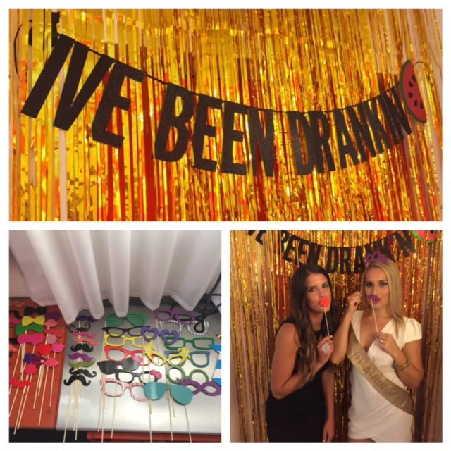A Beyonce Themed Bachelorette Party in Scottsdale