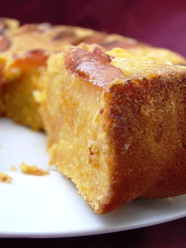 Bacardi Rum Cake - I love this cake - it is great for the holidays - I like the bottom of the bundt sprinkled with walnuts rather than pecans - delicious!