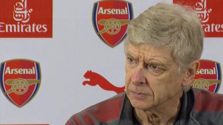 Wenger 'not concerned' by Sanchez's missed drug test