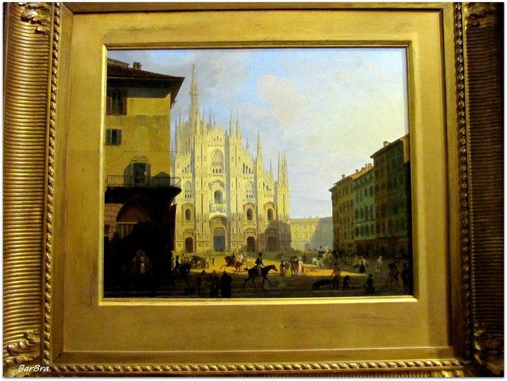 Milano com'era .... quadri in Diaporama - ZIBALBAR-foto http://zibalbar-foto.overblog.com/2014/01/milano-com-era.html