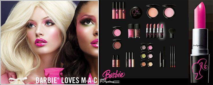 Las 10 mejores colecciones de MAC Cosmetics