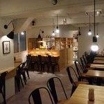 夜パフェ専門店パフェテリア ベル - 渋谷/バー [食べログ]