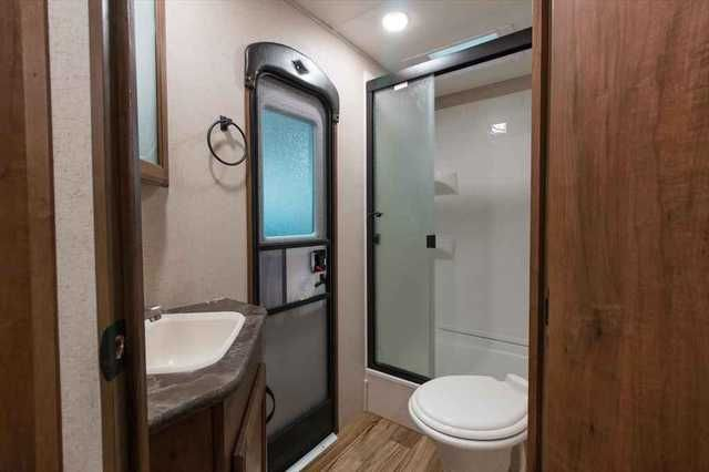 2016 New Jayco Jay Flight 28BHBE Travel Trailer in Michigan MI.Recreational Vehicle, rv, 2016 Jayco Jay Flight 28BHBE, Jay Flight 28BHBE Travel Trailer Bunkhouse Bring all the comforts of home with you on your next camping trip with the 2016 Jay Flight 28BHBE travel trailer. It s never been easier to leave your cares behind. Get packing the great outdoors awaits you! Jayco Jay Flight 28BHBE Layout This beautiful Jay Flight 28BHBE features an open layout that is perfect for families. The…