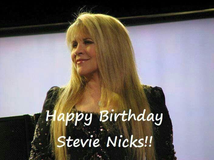 Image result for happy birthday stevie nicks