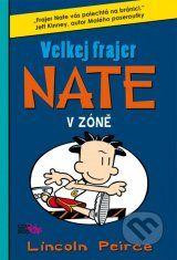 Velkej frajer Nate 6 (Lincoln Peirce)