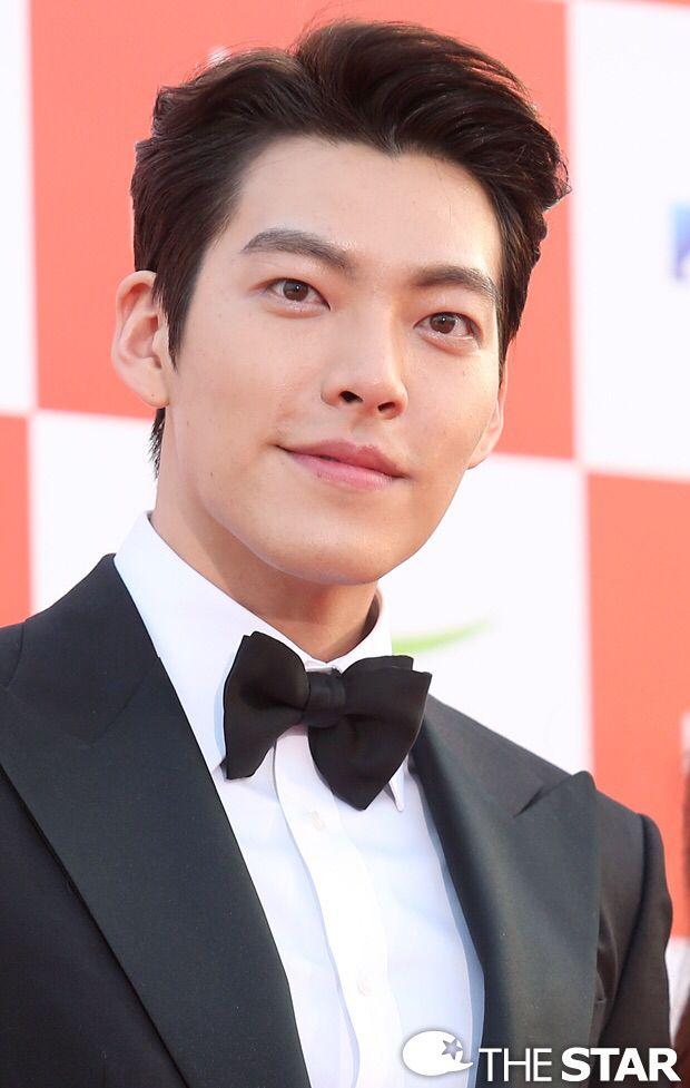Kim Woo Bin Hairstyle Www Pixshark Com Images