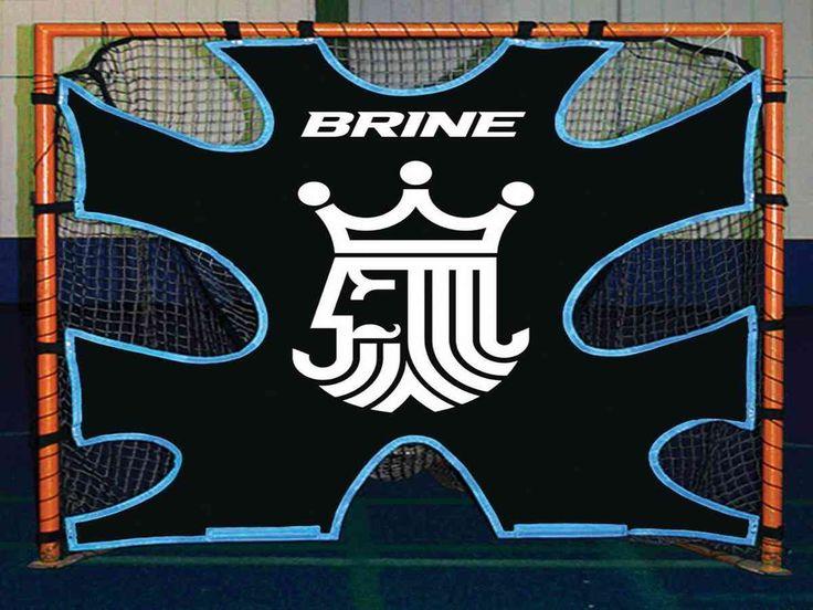 Brine Lacrosse Net