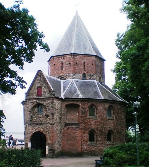 Nijmegen Valkhof