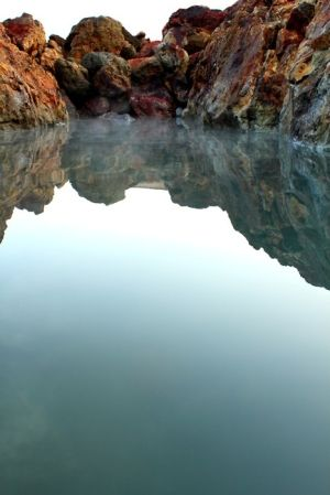 Reflections by danielle burnett fondos de pantalla for Fondos de pantalla 7 maravillas del mundo