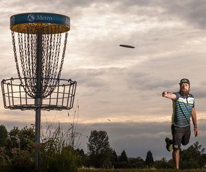 Disc Golf Workout Plan