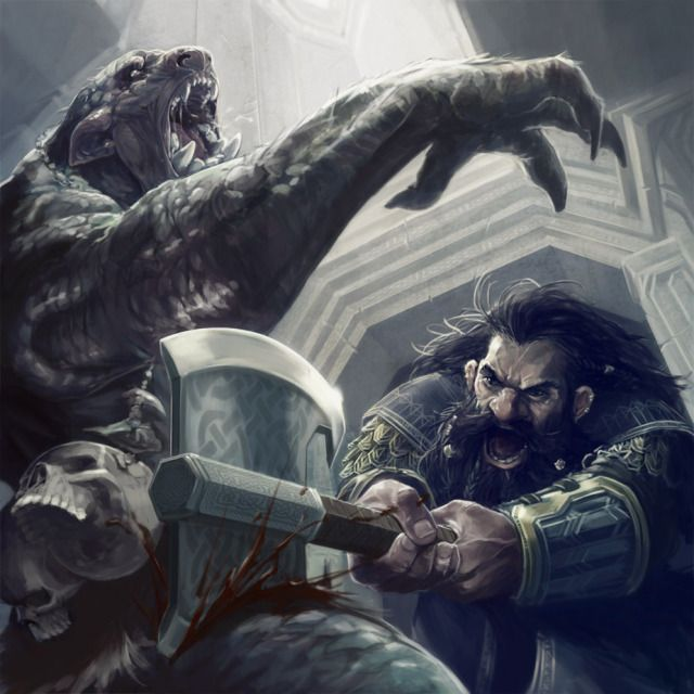 Lord Of The Rings Battle In The North