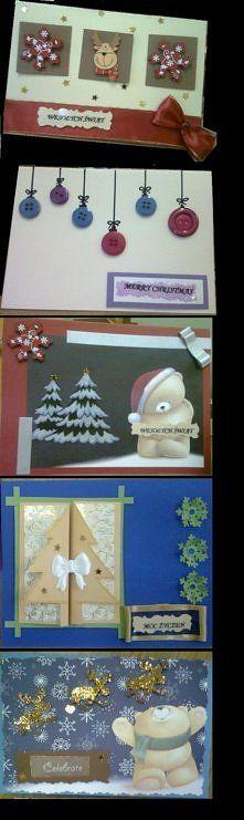 Zobacz zdjęcie Kartki świąteczne