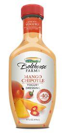 Bolthouse Farms - Yogurt