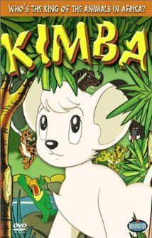 Kimba the White Lion (1965) Poster 1965-1967