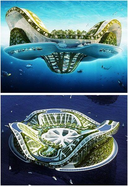 город будущего - Поиск в Google
