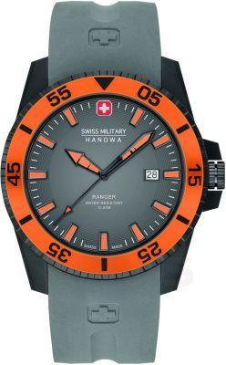 Niezawodny #SwissMilitaryHanowaWatch. #SwissMilitaryHanowa #Hanowa #sport #grey #orange #onlyformen #watch #zegarek #zegarki #butikiswiss #butiki #swiss