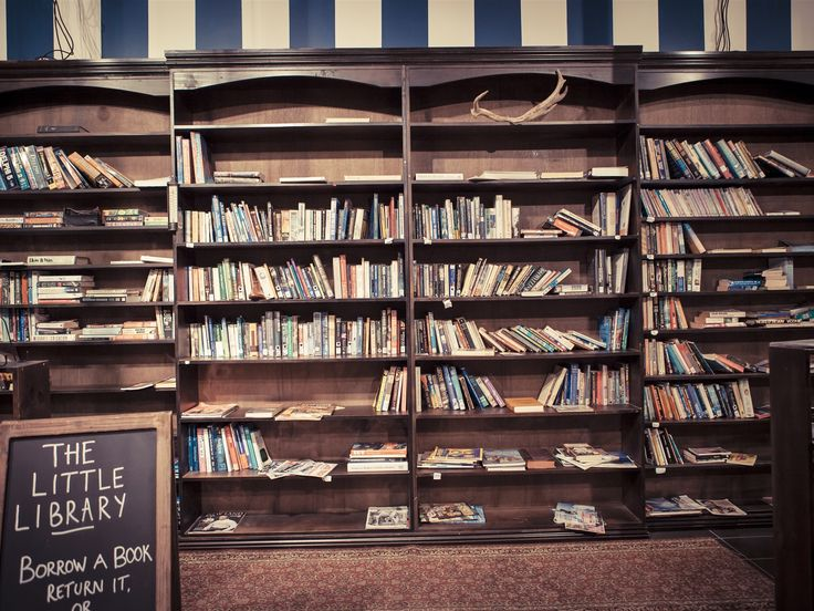 little library melbourne central - Google Search