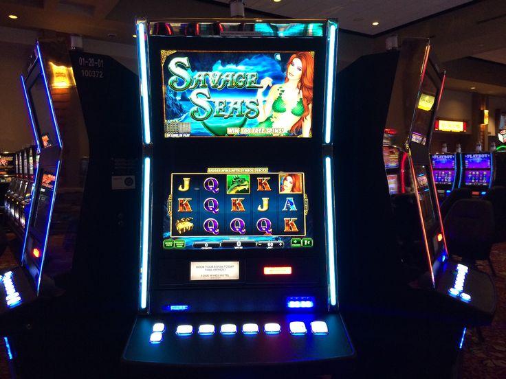 Four winds casino celebrity suite