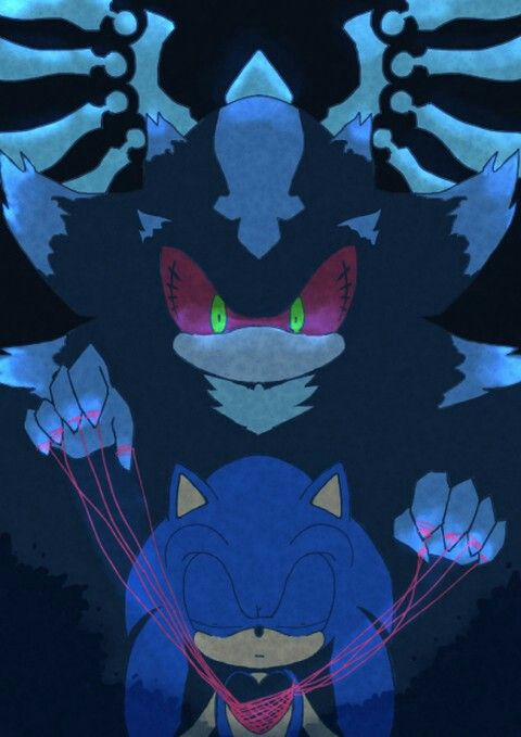 BESHT PICTURE OF SONIC