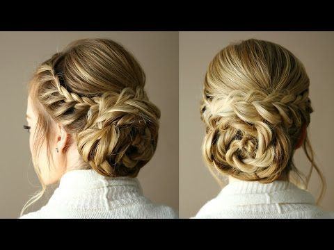 Outstanding 1000 Ideas About New Hairstyle Video On Pinterest Videos Of Short Hairstyles Gunalazisus