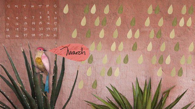march desktop calendarFree Desktop, Art Blog, Geninne Art, Illustration, Desks, Desktop Backgrounds, Desktop Calendar, Design, Marching Desktop