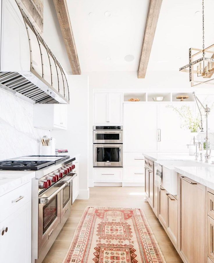 Sisal Runner White Kitchen With Carrara Marble Brass: 2863 Best Images About K I T C H E N On Pinterest