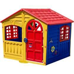 House Of Fun Cubby House - Assorted*