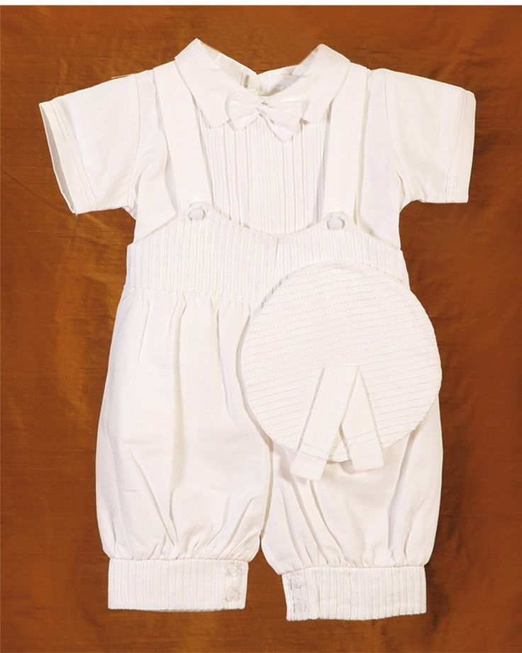 Boys Christening Outfits : Bella Ilusion, Bridal, Prom and Quinceanera Dresses