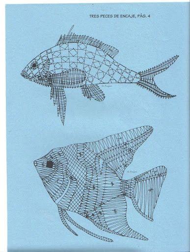 animales bolillos - Marina Feijoo - Picasa Webalbums