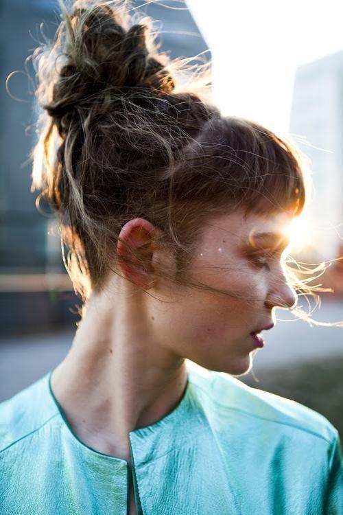 Long Hair For Undercut : Best 20 female undercut ideas on pinterest shaved nape