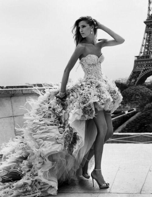 Gorgeous!: Paris, Wedding Dressses, Zuhair Murad, Pink Dresses, Wedding Dresses, Dr., Dreams Dresses, The Dresses, My Wedding