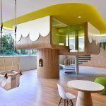 Design de Interiores para Crianças 33   – nursery