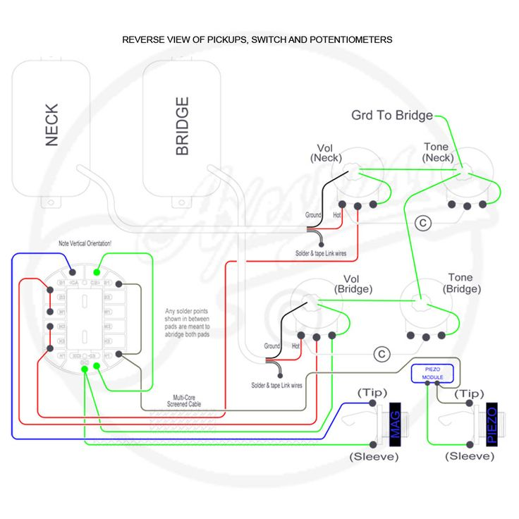 jackson performer wiring diagram jackson wiring diagram free