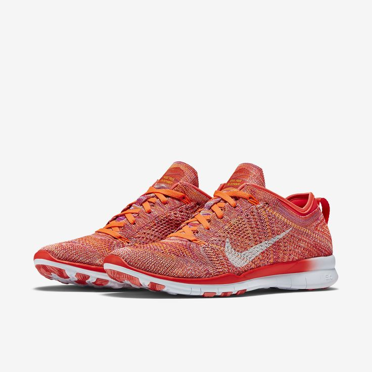 Nike Free TR 5 Flyknit – Chaussure de training pour Femme. Nike.com (