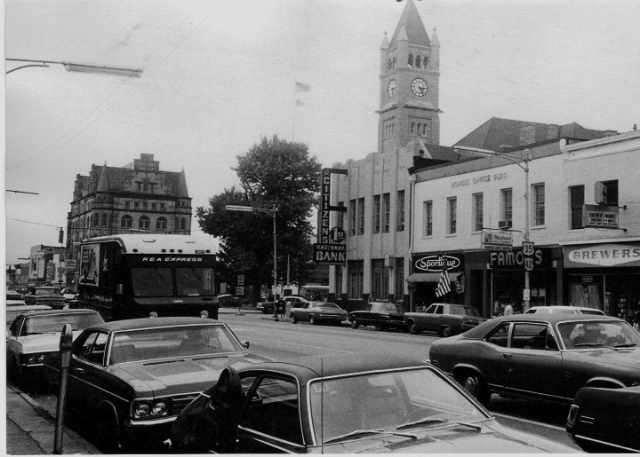 43 Best My Hometown Xenia Oh Images On Pinterest Bucket Lists: Old Map Of Xenia Ohio At Usa Maps