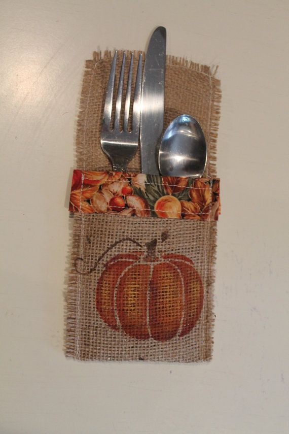 Best 25+ Burlap silverware holder ideas on Pinterest | DIY ...