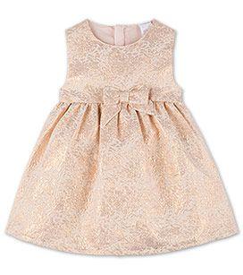 Babys Baby-Kleid in rosa - Mode günstig online kaufen - C&A