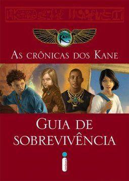 As - Guia De Sobrevivencia Cronicas Dos Kane