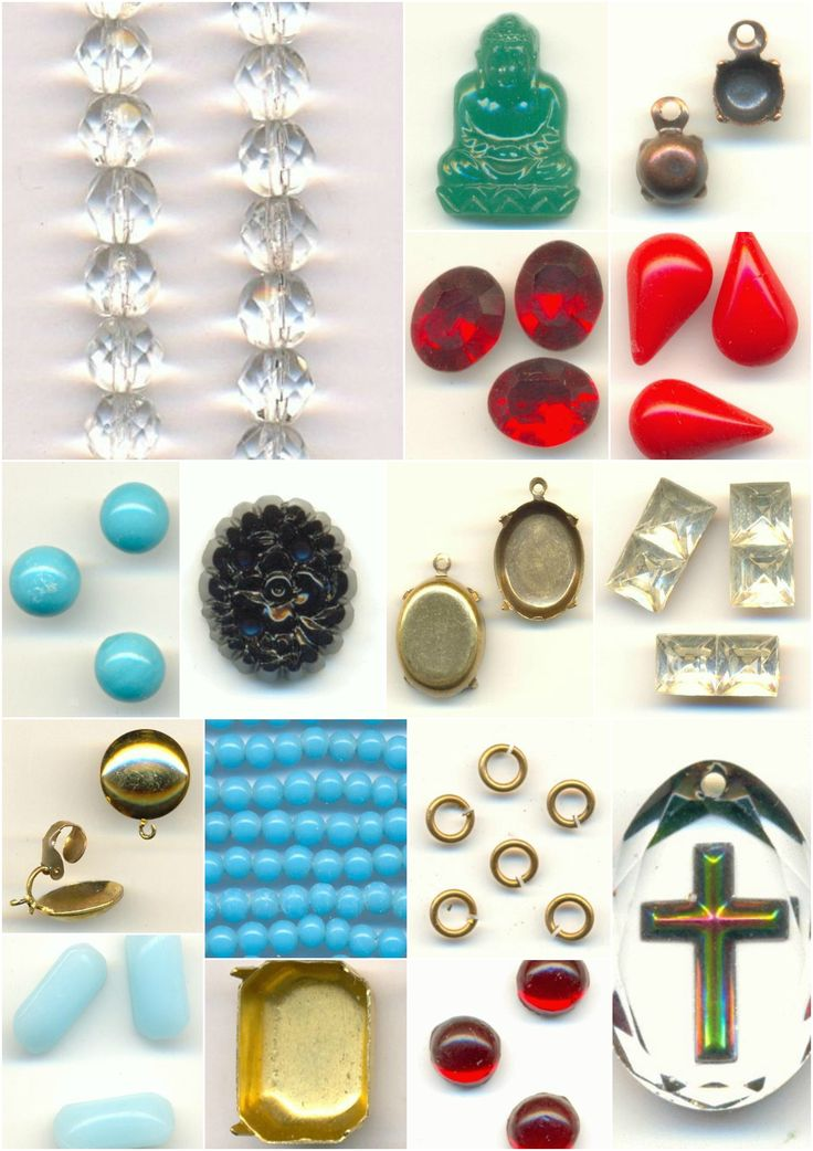 50 best jewelry supplies images on pinterest diy jewelry for Best jewelry making supplies