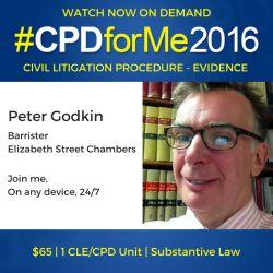 Civil Litigation Procedures - Evidence Gathering